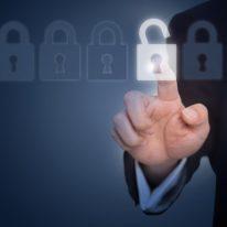 Data Security through Academia ERP