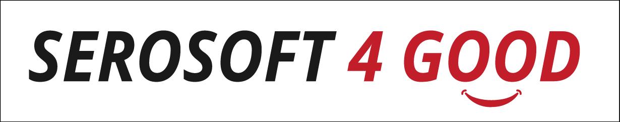 Logo Serosoft 4 Good-Serosoft.com-best IT company in Indore